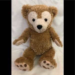 Duffy the Disney Bear 17""